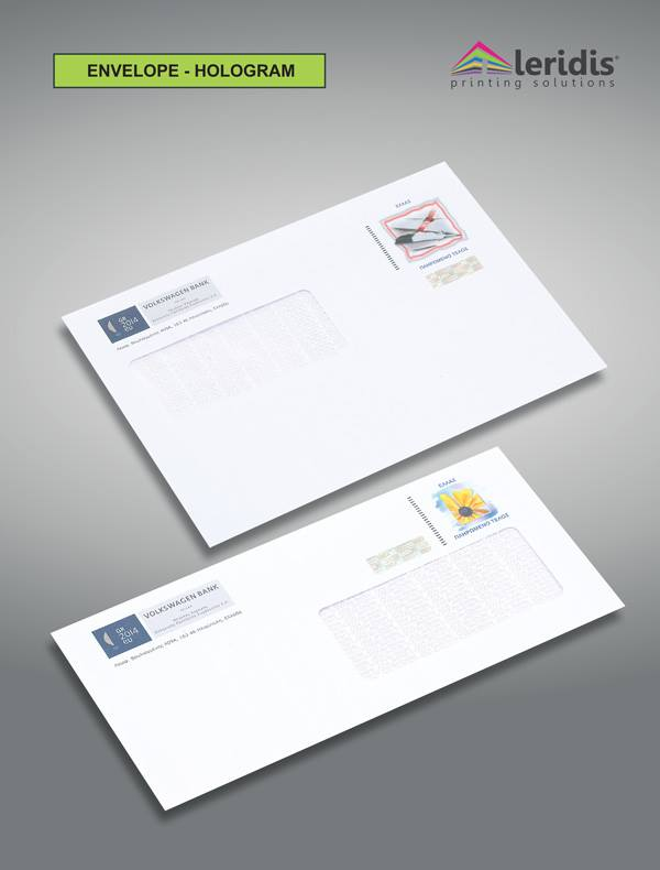 Envelopes leridis digital print offset print printed envelopes in different sizes and colors paper types and qualities reheart Image collections