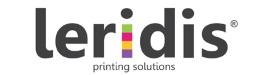 Leridis Γραφικες Τεχνες | digital print | Offset print | Business cards | note block print